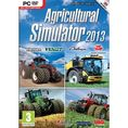 Agricultural Simulator 2013 [PC]