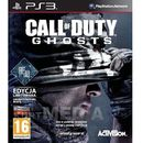 Gra Call of Duty Ghosts D1 Free Fall (PS3)