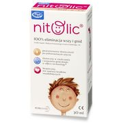 Pipi Nitolic p/wszawicy spray - 30 ml