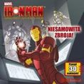 Iron Man Armored Adventures Niesamowita zbroja!