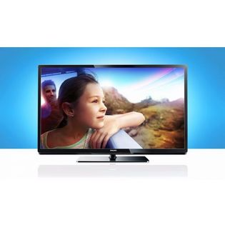 TV LED Philips 32PFL3107