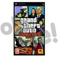 GTA: Chinatown Wars [PSP]