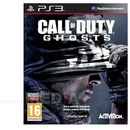 GRA CALL OF DUTY GHOSTS PS3