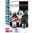Assassin's Creed Brotherhood + Revelations [PC]