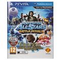 All-Stars Battle Royale [PSV]