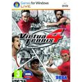 Virtua Tennis 4 [PC]