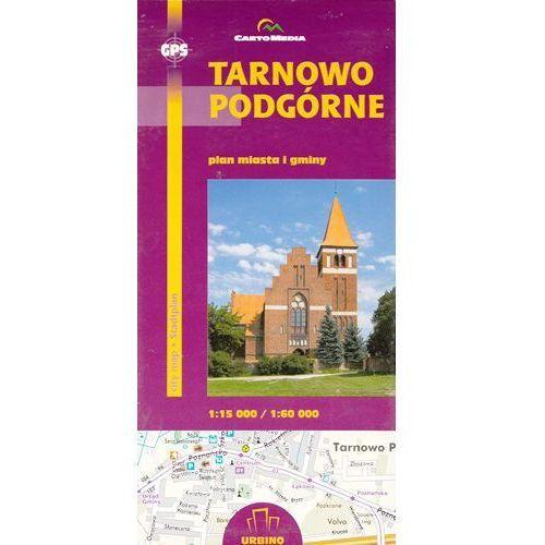Tarnowo Podgórne, 1:15 000/1:60 000