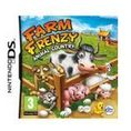 Gra DS CITY INTERACTIVE Farm Frenzy: Animal Country