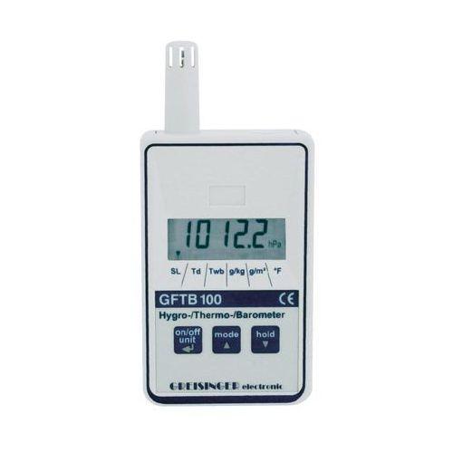 Higrometr Greisinger GFTB 100,0.0 - 100 %RH, -25 do +70 °C
