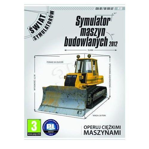 Symulator Maszyn Budowlanych [PC]
