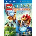 LEGO Legends of Chima Wyprawa Lavala [PSV]