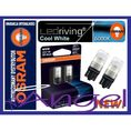 W5W - LED -2850CW OSRAM LEDRIVING 6000K