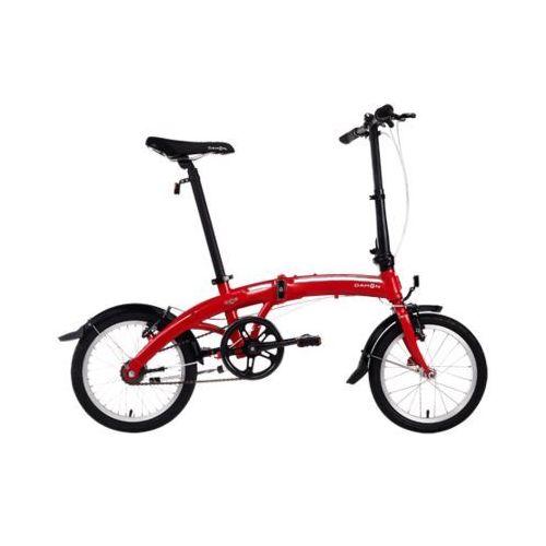 Rower składany DAHON Curve D3