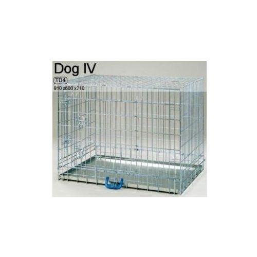 Inter-Zoo Klatka dla psa DOG IV