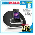 Stacja dokujaca Philips DS3100 (B)