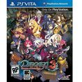 Disgaea 3 Absence of Detention [PSV]