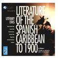 Literature of Spanish Caribbean to 1900 CD