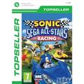 Sonic & Sega All-Stars Racing Transformed [PS3]