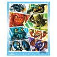 Skylanders Shards - plakat