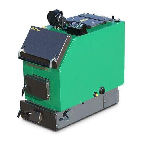 Kocioł na biomasę Moderator Unica Sensor 25 kW - DOSTAWA GRATIS!