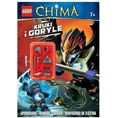 LEGO® Legends of Chima™. Kruki i Goryle LNC203