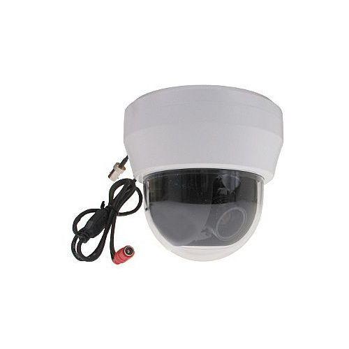 "SBC-20HD-SDI Kamera kopułkowa 2.1 Mpx, 1/3 "" 2 Mpx CMOS, 1080p / 720p, 2.8-10 mm, 2-DNR, 3D-DNR, WDR, BLC, HLM, AWB"