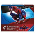 Puzzle Tornister Spiderman RAVENSBURGER