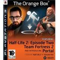 Half-Life 2 The Orange Box [PS3]