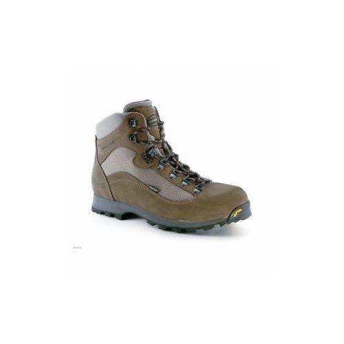 Buty trekkingowe Zamberlan Storm GT - GORE-TEX - VIBRAM - KURIER GRATIS