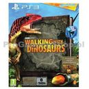 Wonderbook: Walking with Dinosaurs CZ + Wonderbook