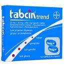 Tabcin Trend kaps.x 12