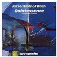 Anthology Jazzentials Of Bach