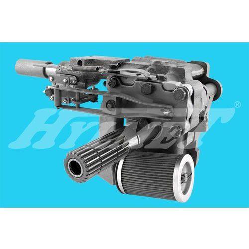 Pompa hydrauliczna Massey Ferguson MF-255, MF-235, Ursus 2812, 3512, 4512, 4512, 4514