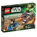 Lego BARC SPEEDER WITH SIDECAR Barc speeder with sidecar 75012
