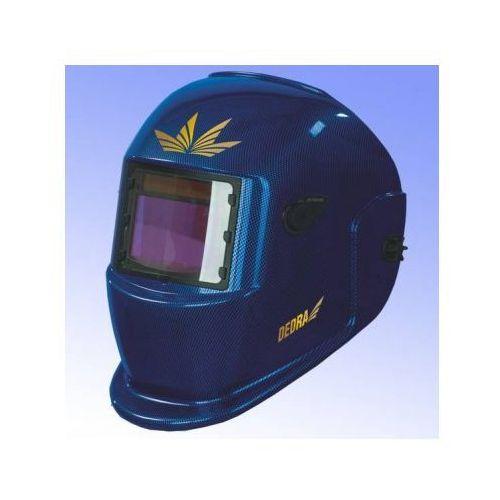 Maska spawalnicza samościemniająca DES004 Dedra
