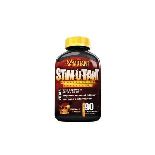 Mutant Stimutant 90 kaps. silny spalacz tłuszczu