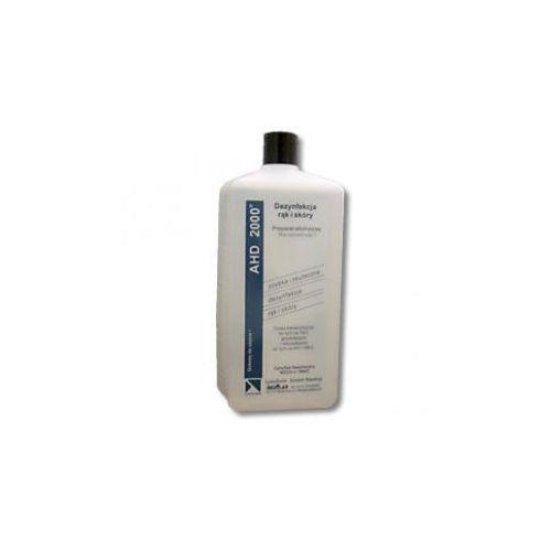 AHD 2000 Płyn do dezynfekcji rąk i skóry