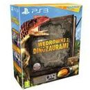 Gra PS3 SONY Wonderbook: Wędrówki z Dinozaurami, Move Starter Pack   Wonderbook