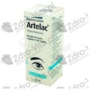 Artelac krople do oczu 10ml