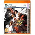 Street Fighter 4 [PC]