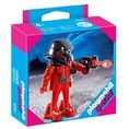 Playmobil  Space ranger 4741