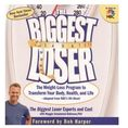 The Biggest Loser - Bob Harper [opr. broszurowa]