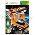 Hot Wheels World´s Best Driver [Xbox 360]