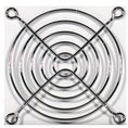 Grill Fan Guard Classic 80mm - srebrny