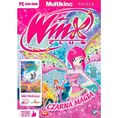 WinX Club 5 Czarna Magia [PC]