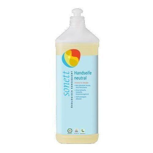 Sonett Mydło w płynie Neutral bezzapachowe 1 l