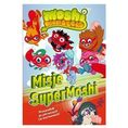 Moshi Monster Misje SuperMoshi.