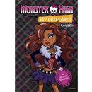 Monster High Przebieranki Clawdeen / Przebieranki Abbey [opr. broszurowa]