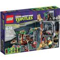 Lego TURTLE LAIR ATTACK Turtle lair attack 79103