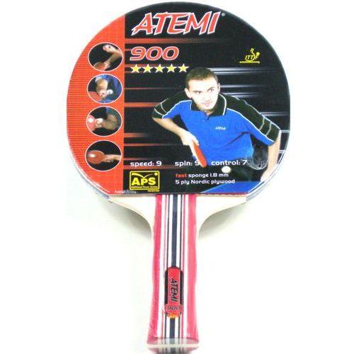 Rakieta do tenisa stołowego Atemi 900